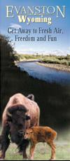 Evanston Brochure Cover